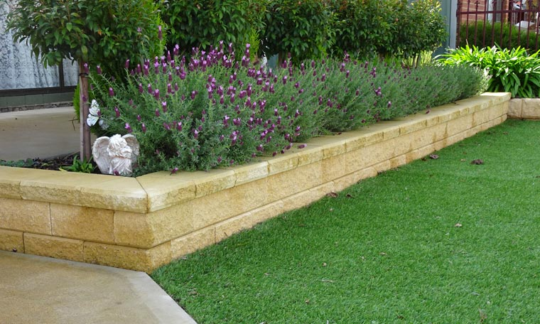 Iconstruct sa earthworks excavation landscaping for Gardening services adelaide