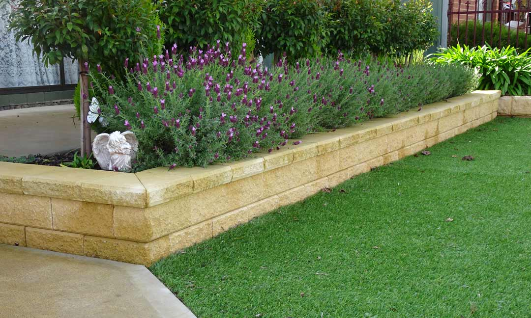 Portfolio of landscaping work completed across adelaide for Sa landscaping